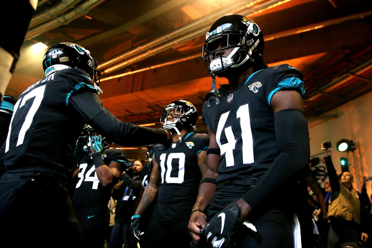 jacksonville jaguars news: are we the most disappointing team in the