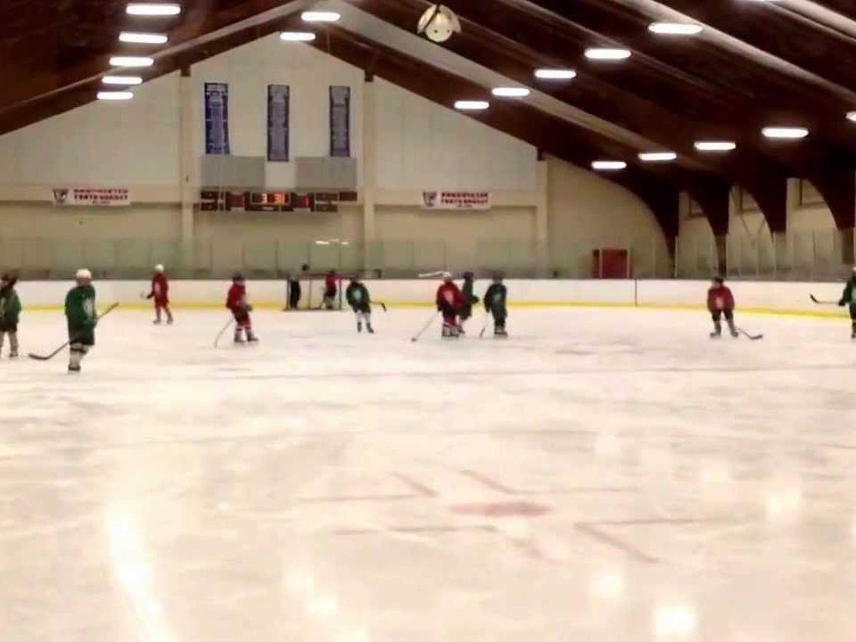 Murphy Memorial Skating Rink