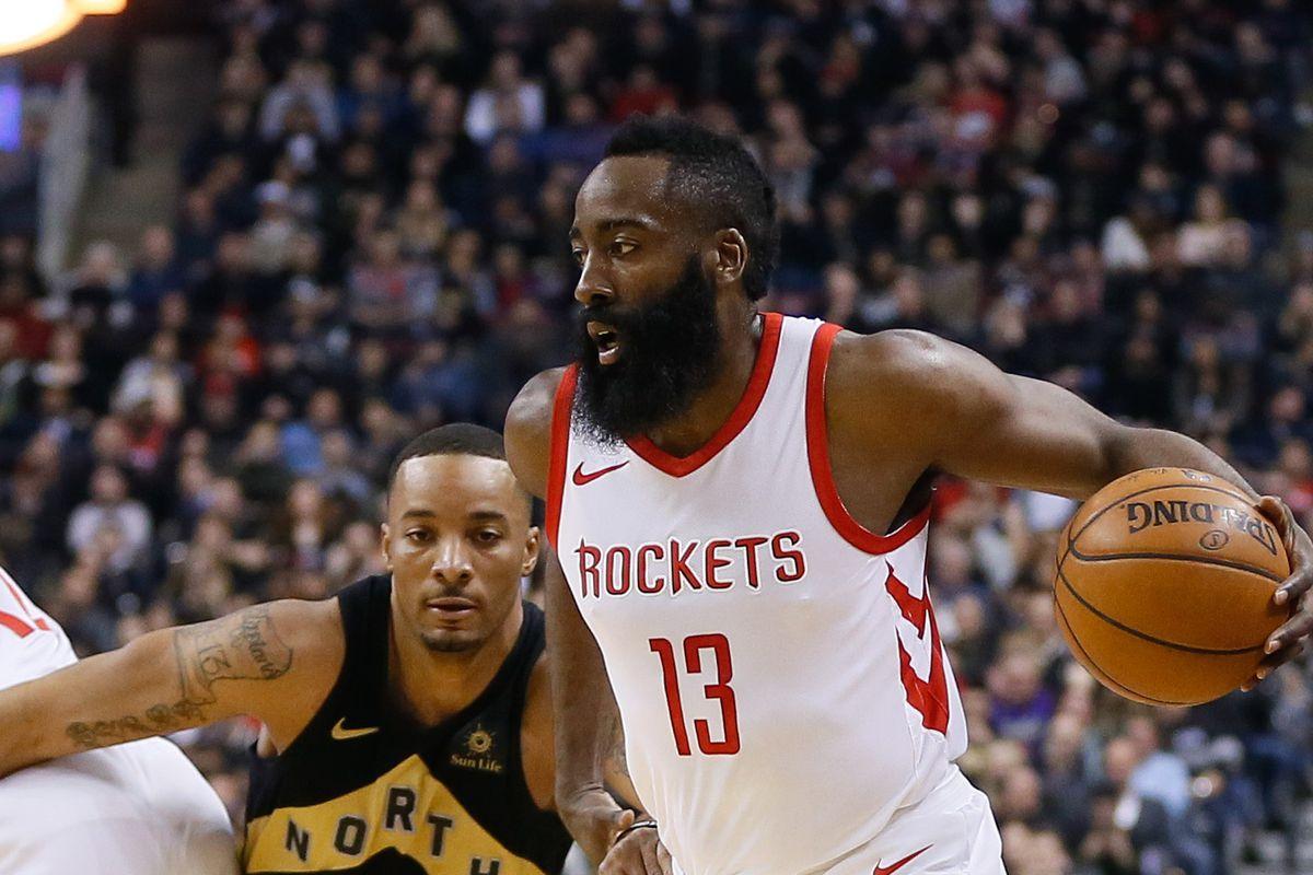 Toronto Raptors Vs Houston Rockets Game Thread Raptors Hq