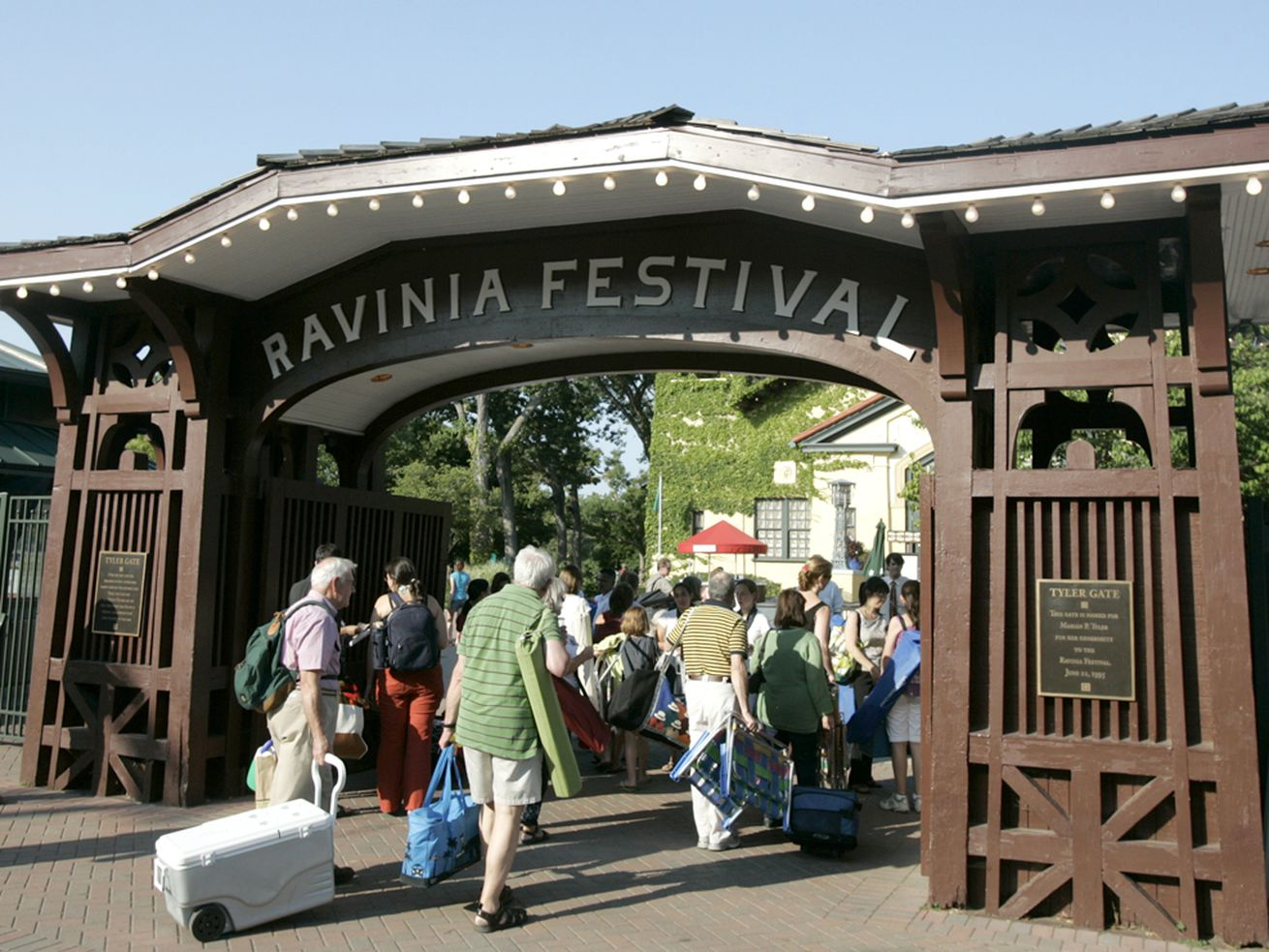 Ravinia names Jeffrey P. Haydon new president and CEO