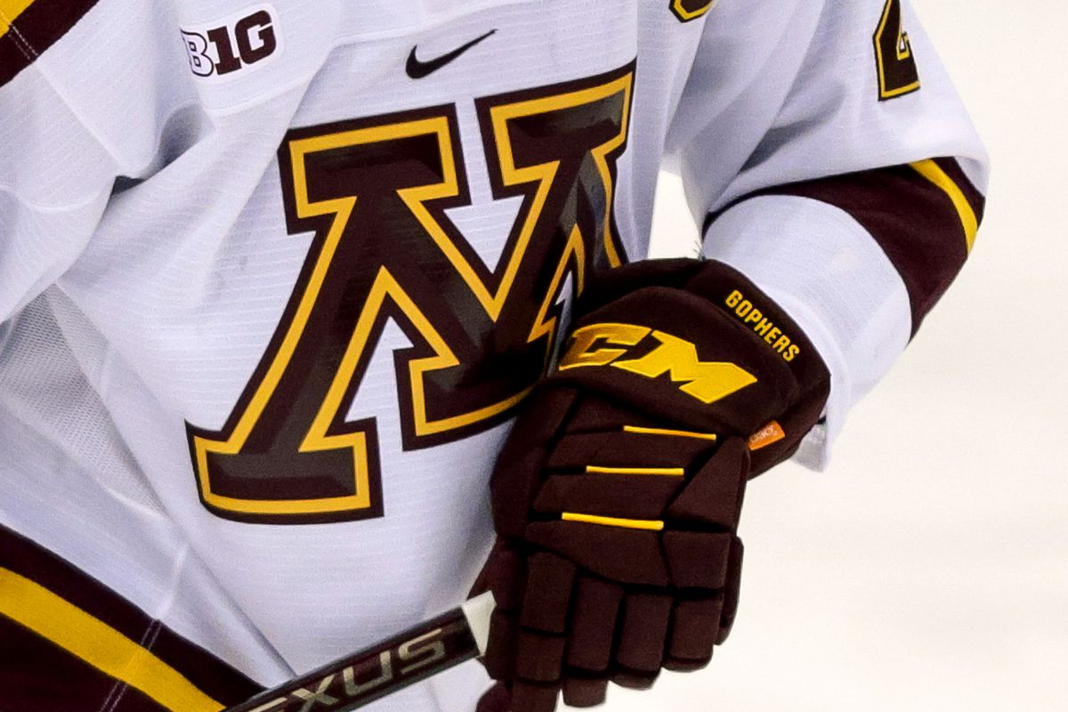 The University of Minnesota says it is investigating allegations that a former men's hockey assistant coach sexually abused players more than 30 years ago.