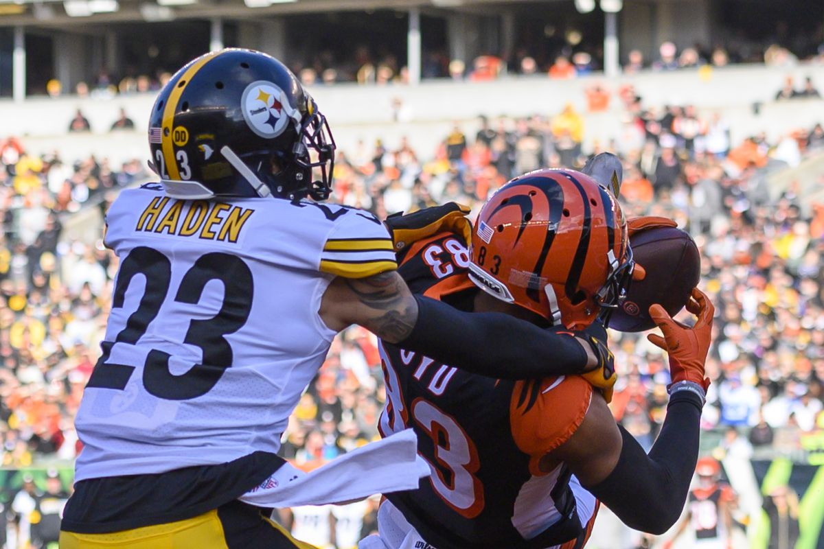 8 Winners And 7 Losers In Bengals Loss To The Steelers In