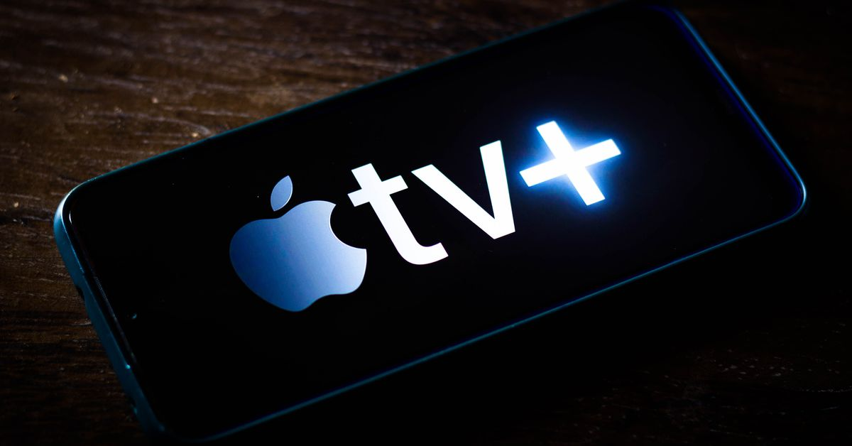 Apple reportedly told a TV and movie workers' union its TV Plus had fewer than 20 million subs