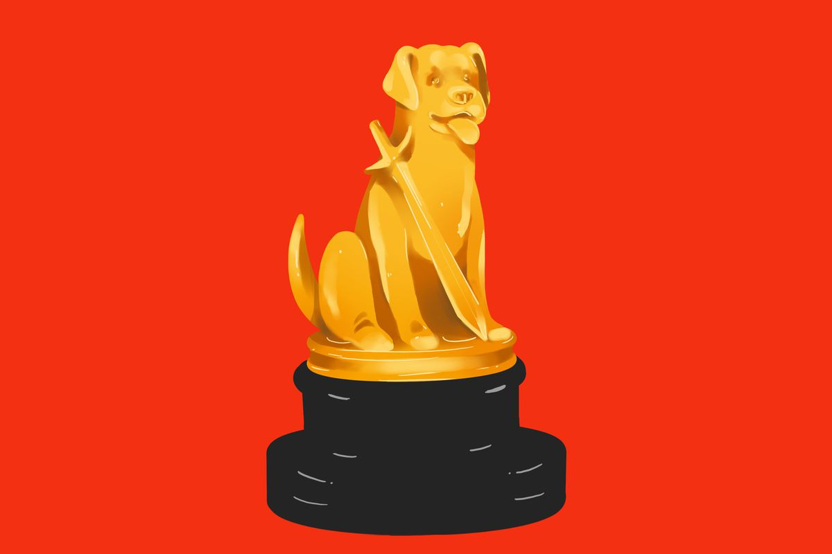 72e81179d1a The 2019 Dog Oscars - The Ringer