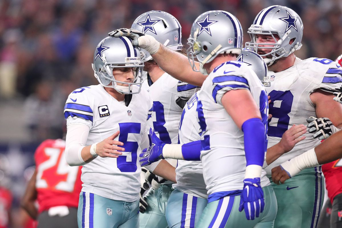 Buccaneers vs  Cowboys live scores, highlights, news, and