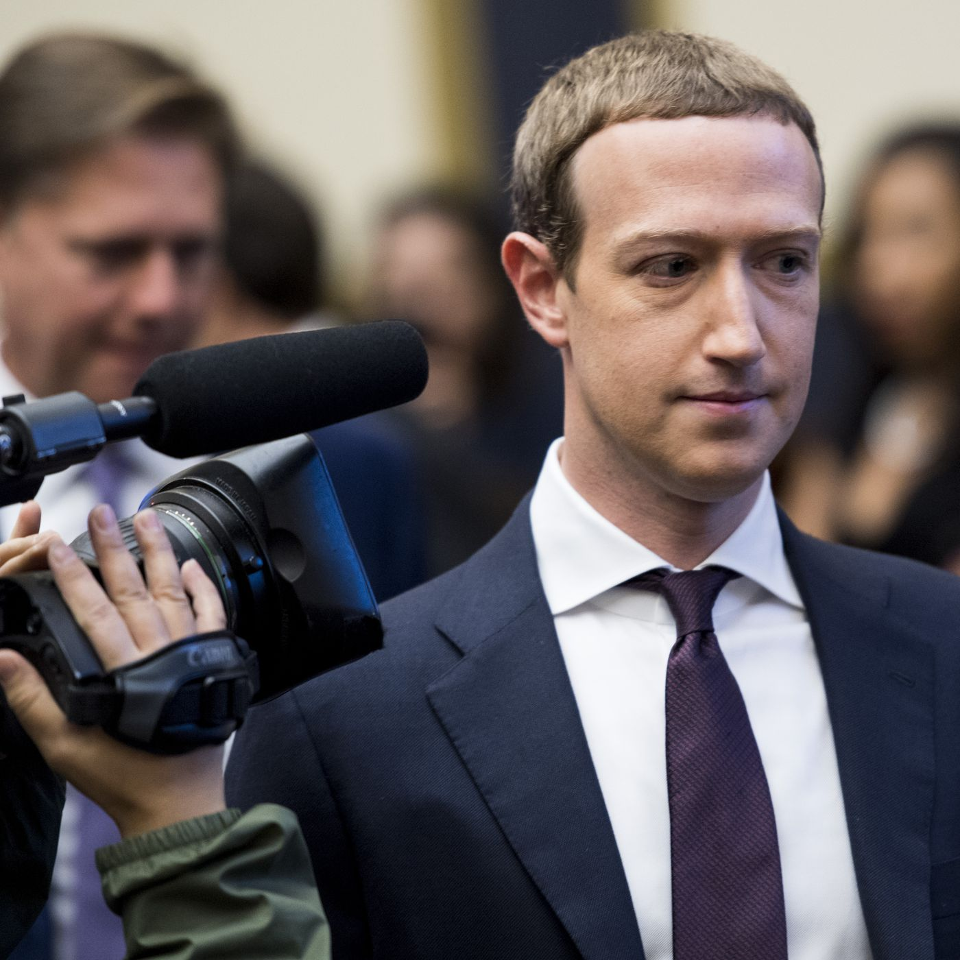 Big Tech Antitrust Report Concludes That Amazon Apple Facebook And Google Are Anti Competitive Vox