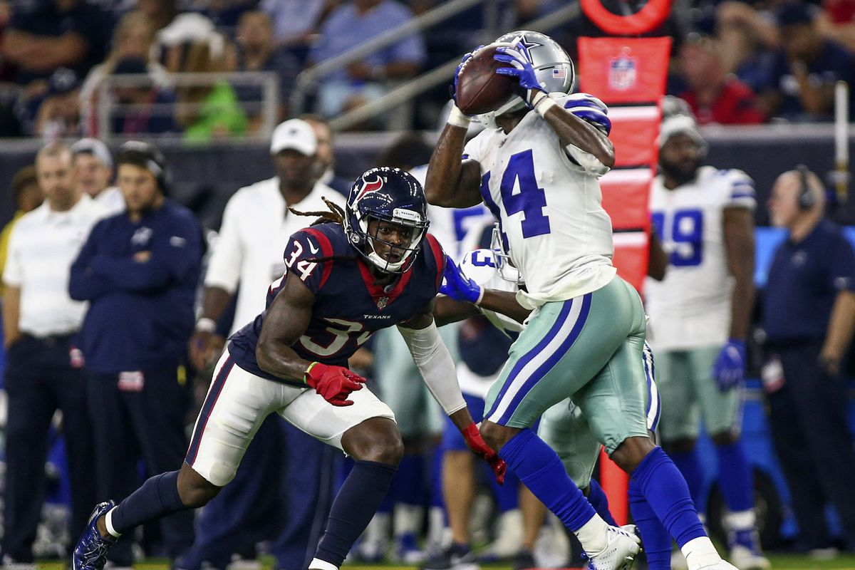 Lance Lenoir got a lot of work. Troy Taormina-USA TODAY Sports. It was  another preseason loss for the Dallas Cowboys ... cadbd5303