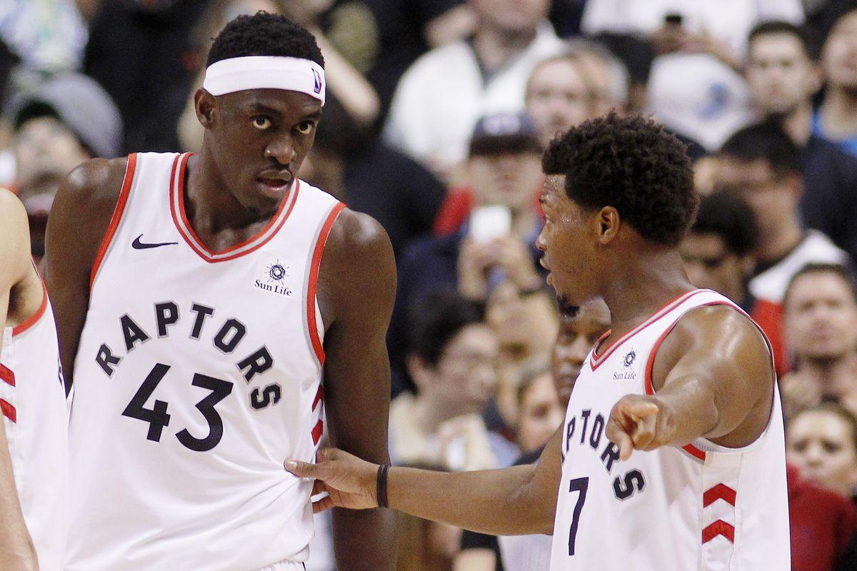 NBA: Miami Heat at Toronto Raptors