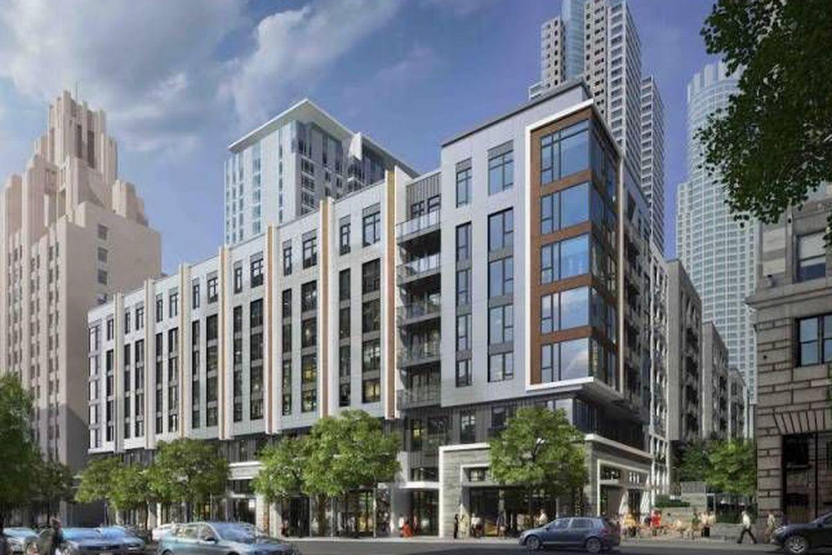 Renderings via Urbanize LA