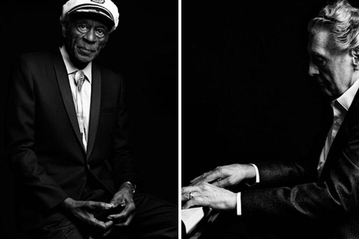 "Image via <a href=""http://fashion.telegraph.co.uk/news-features/TMG10318113/Saint-Laurent-Music-Project-enlists-B.B.-King-and-RandB-legends.html"">Telegraph</a>"