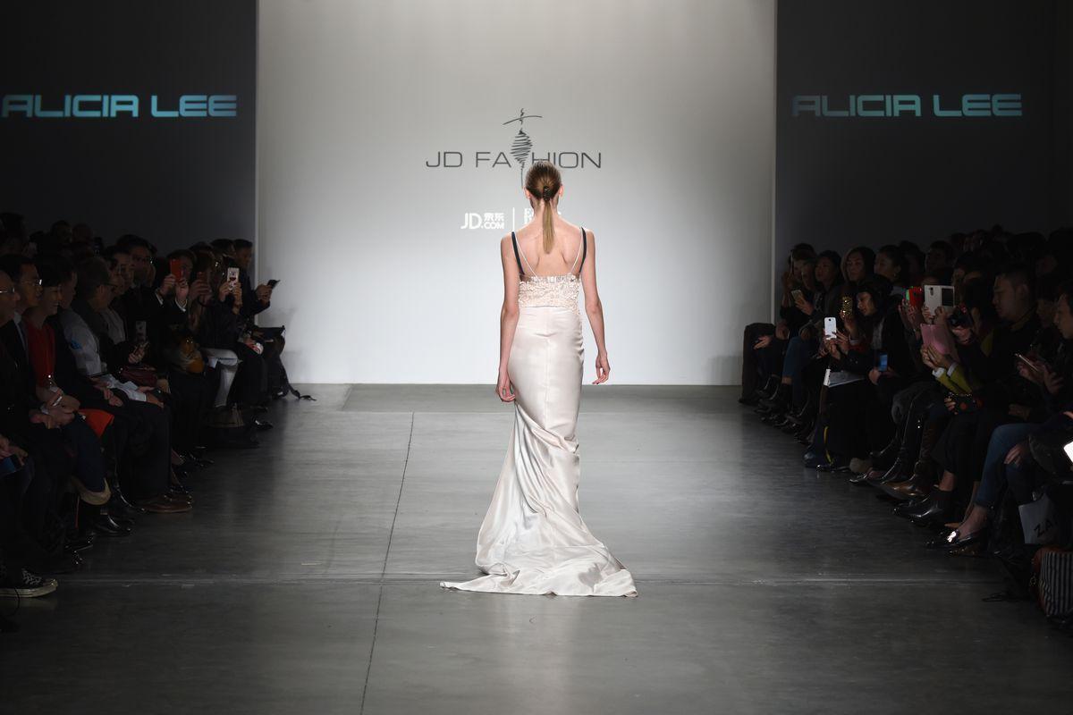 JD Fashion Runway Show