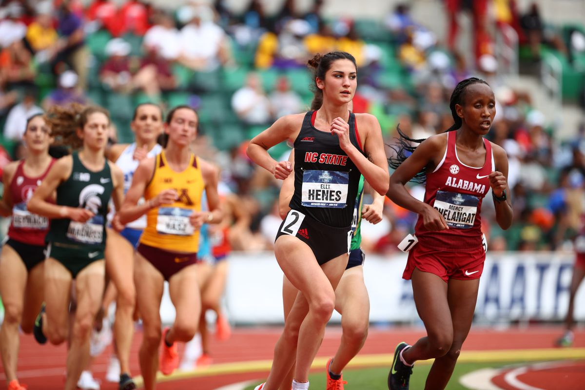 2021 NCAA Division I Men's and Women's Outdoor Track & Field Championship
