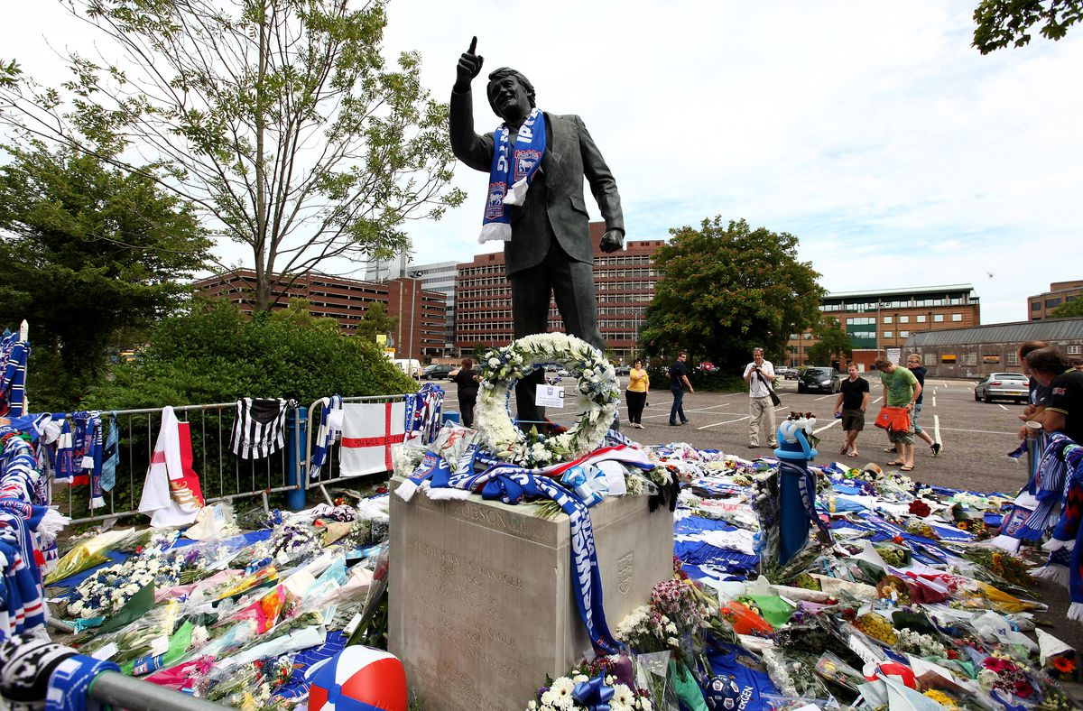 Sir Bobby Robson Tributes