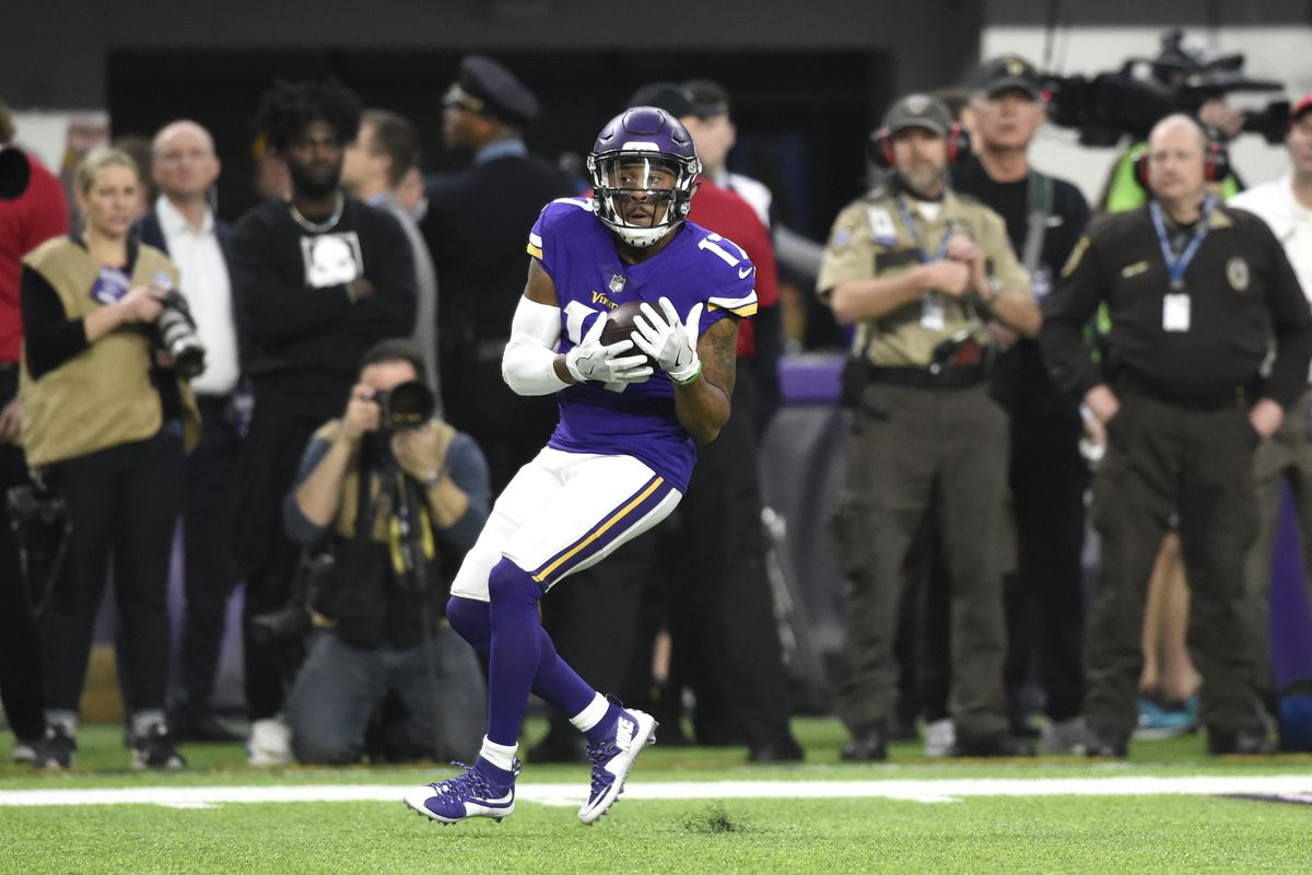 Report Jarius Wright To Sign With Carolina Panthers Daily Norseman
