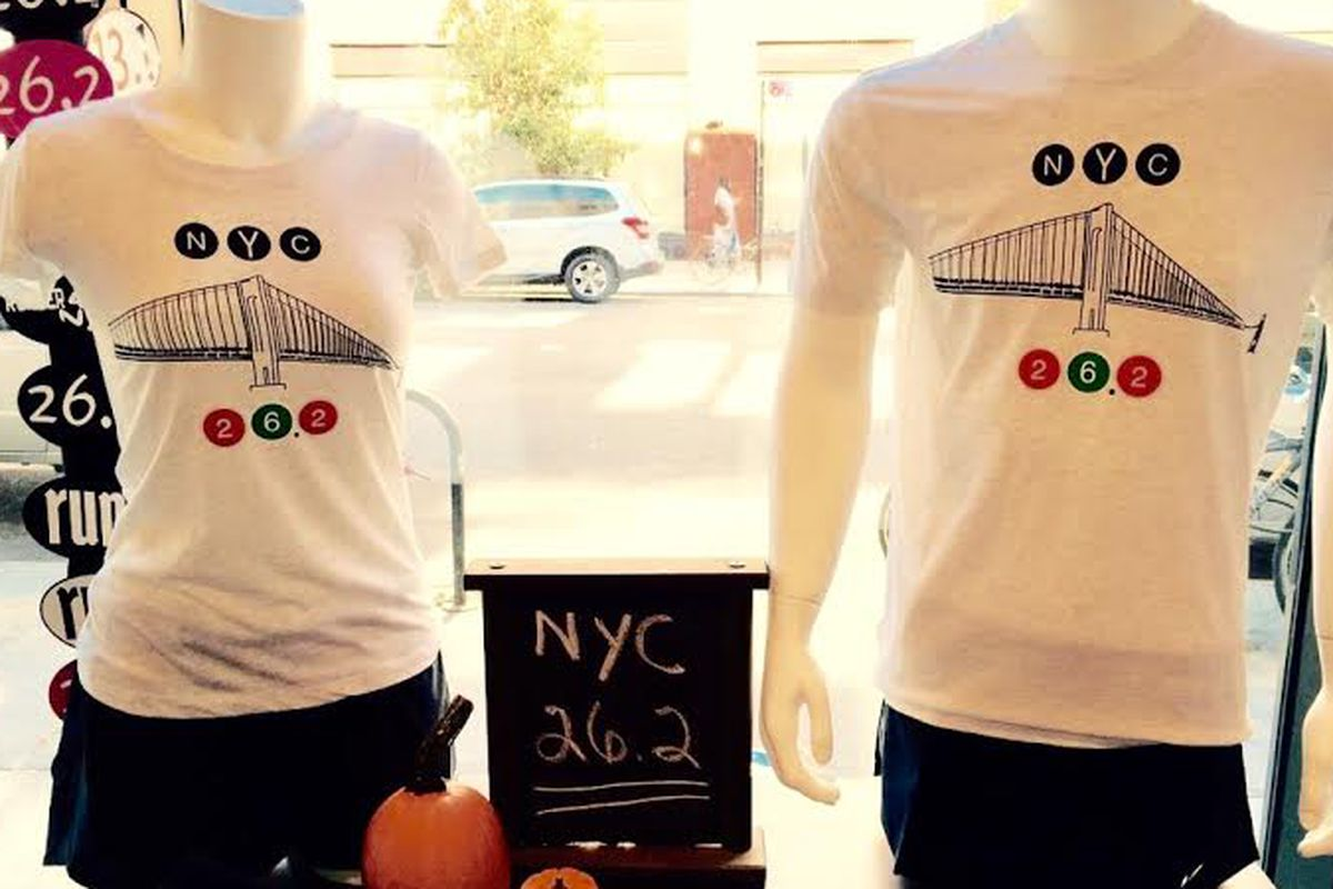 Photo: Brooklyn Running Co.