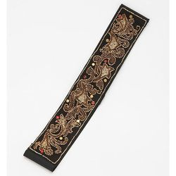 """<b>Ecote</b> Baroque Stretch Belt, <a href=""""http://www.urbanoutfitters.com/urban/catalog/productdetail.jsp?id=25953100&parentid=WOMENS_ACCESSORIES"""">$12.99</a> at Urban Outfitters"""