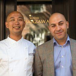 "<a href=""http://ny.eater.com/archives/2014/06/sushi_nakazawas_borgognone_planning_a_new_restaurant.php"">Sushi Nakazawa's Borgognone Planning a New Restaurant</a>"