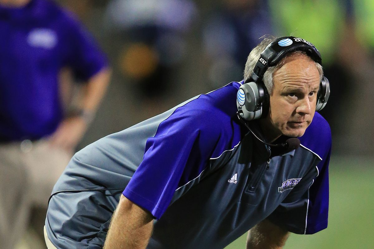 Will a new coach make a big difference for Stephen F. Austin?