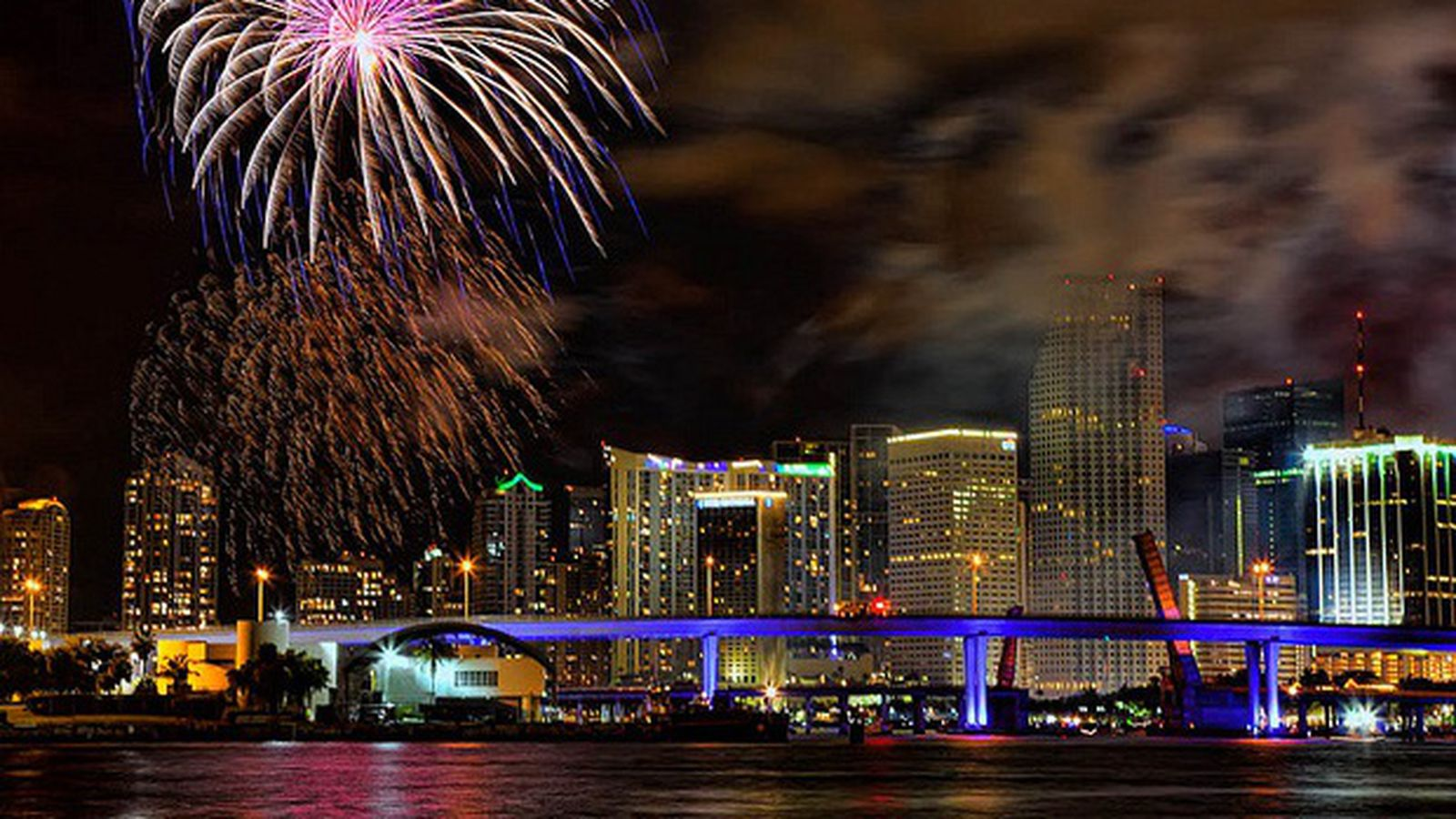 Where to Party on New Year's Eve in Miami for Under $100 ...
