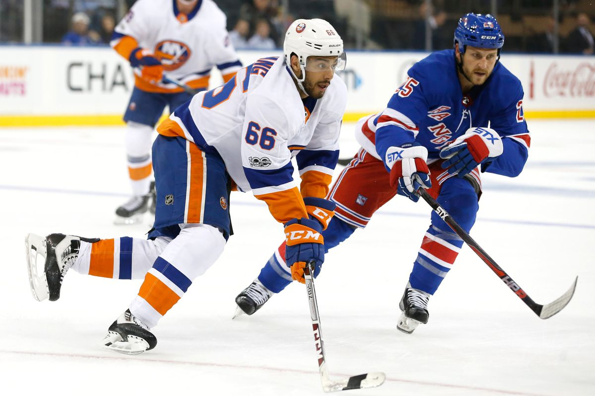Ny Islanders Team Stats