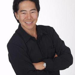 Henry Cho is known for his clean act.