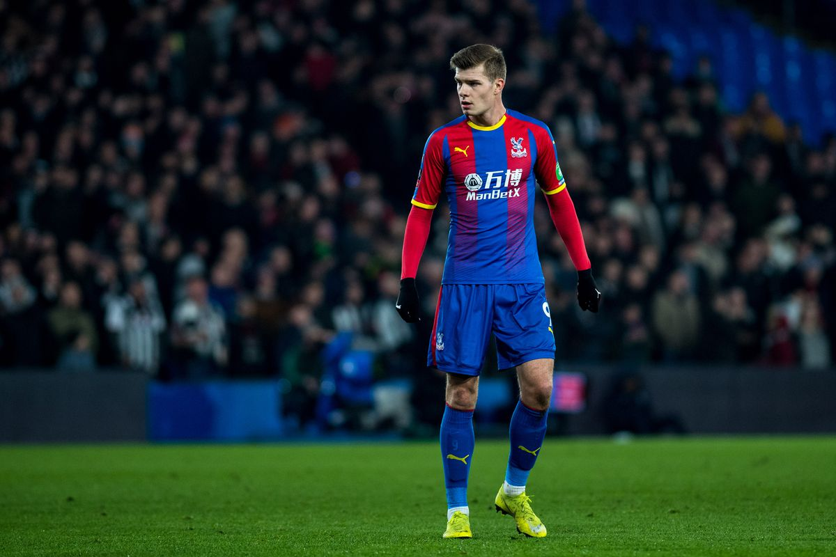 Crystal Palace v Grimsby Town - FA Cup Third Round
