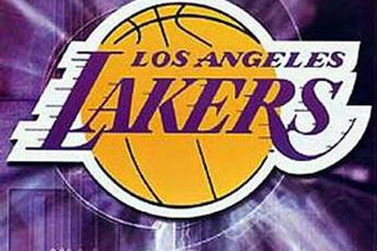 """via <a href=""""http://i446.photobucket.com/albums/qq183/LakerBk/Los-Angeles-Lakers-Logo-Poster-C101.jpg"""">i446.photobucket.com</a>"""