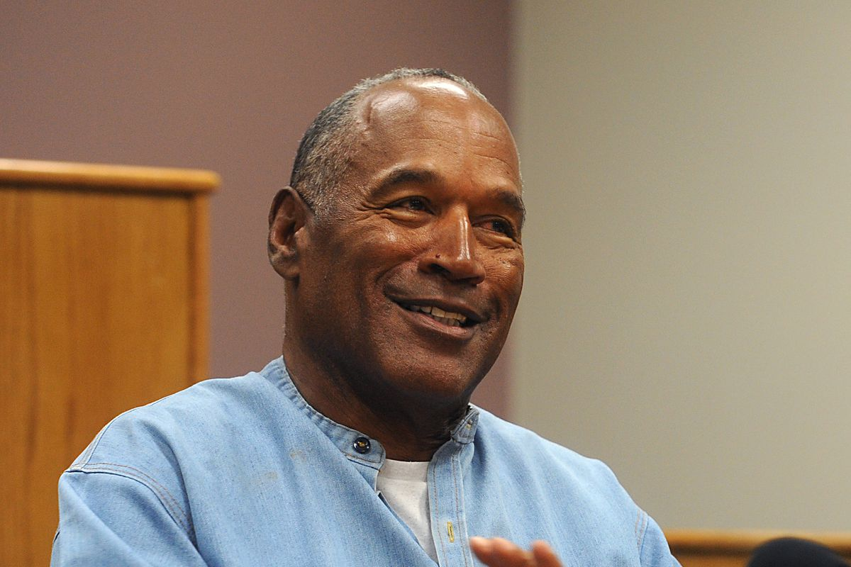 USC to OJ Simpson: Keep out