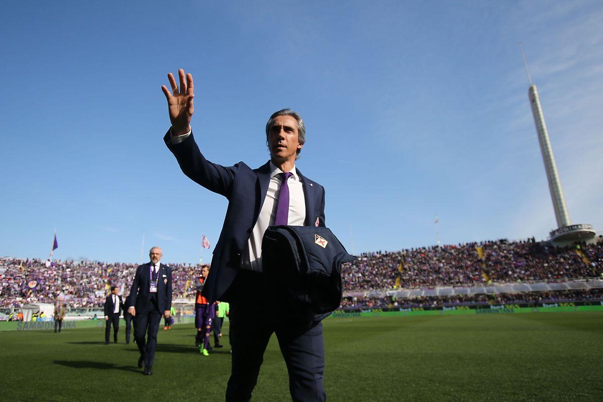 ACF Fiorentina v Cagliari Calcio - Serie A