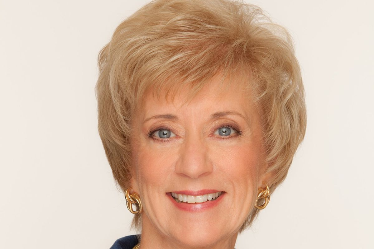 Linda McMahon against corporate welfare except when it benefits WWE