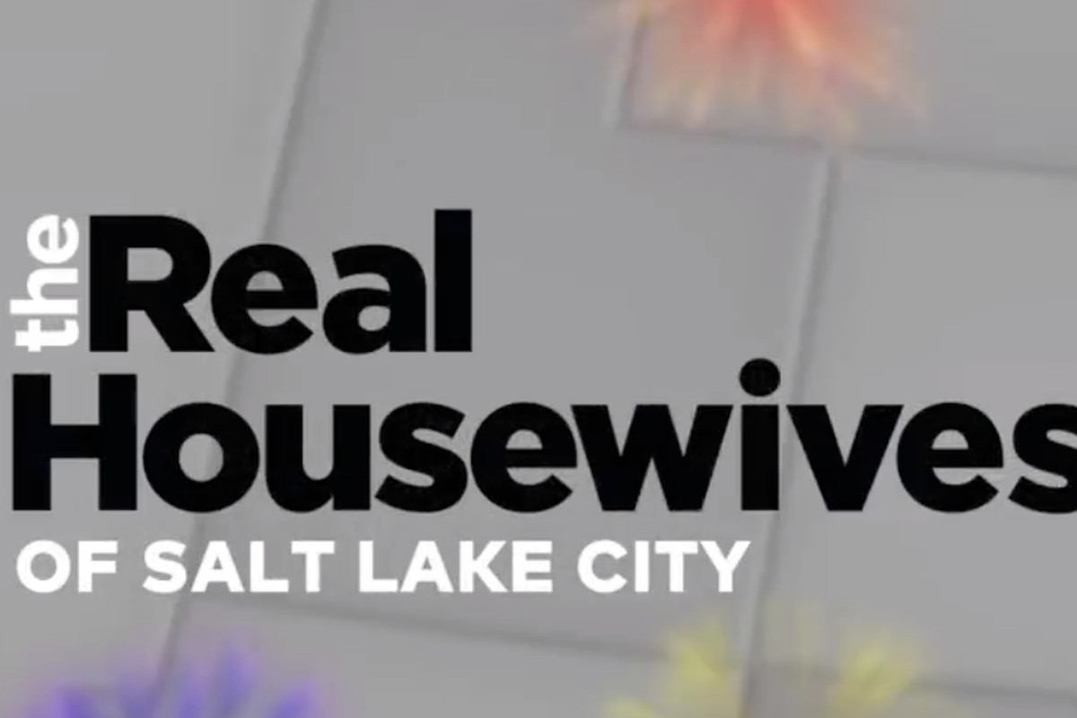 Bravo announces 'The Real Housewives of Salt Lake City'
