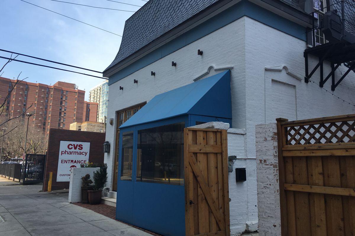 blue door kitchen and garden ashok selvam - Blue Door Kitchen