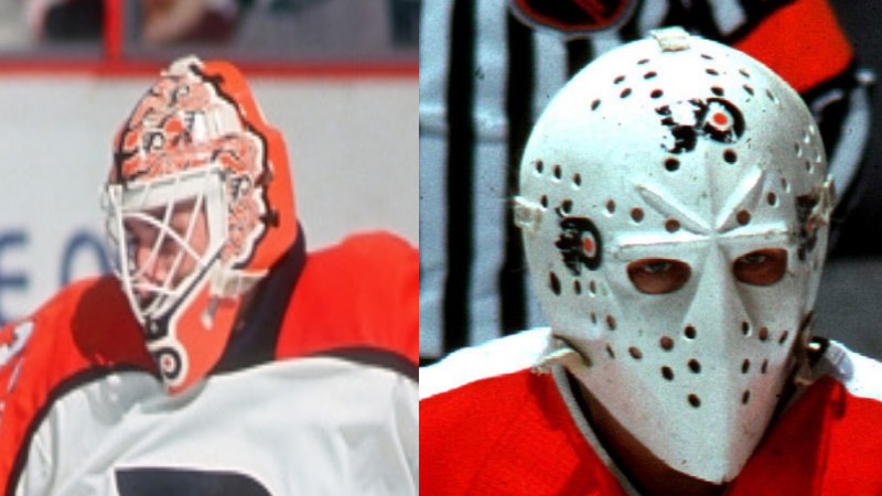Goalie mask bracket madness! - Broad Street Hockey