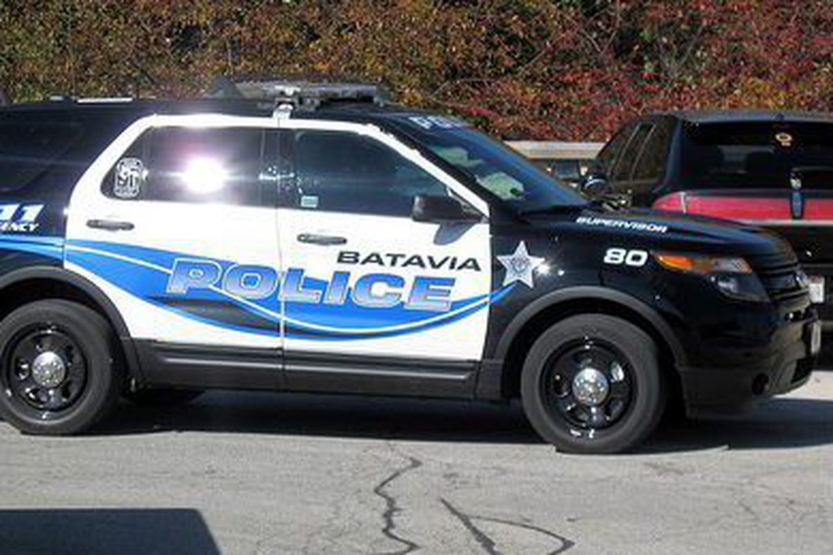 Batavia police investigated a man who allegedly recorded a minor Feb. 26, 2020, in a fitting room.