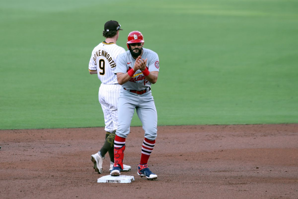 National League Wild Card Game 2: St. Louis Cardinals v. San Diego Padres