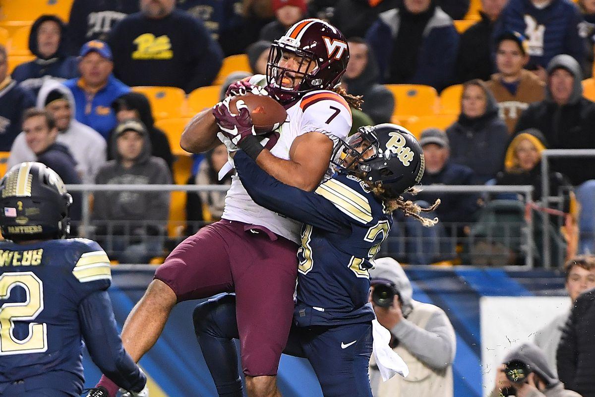 Virginia Tech v Pittsburgh