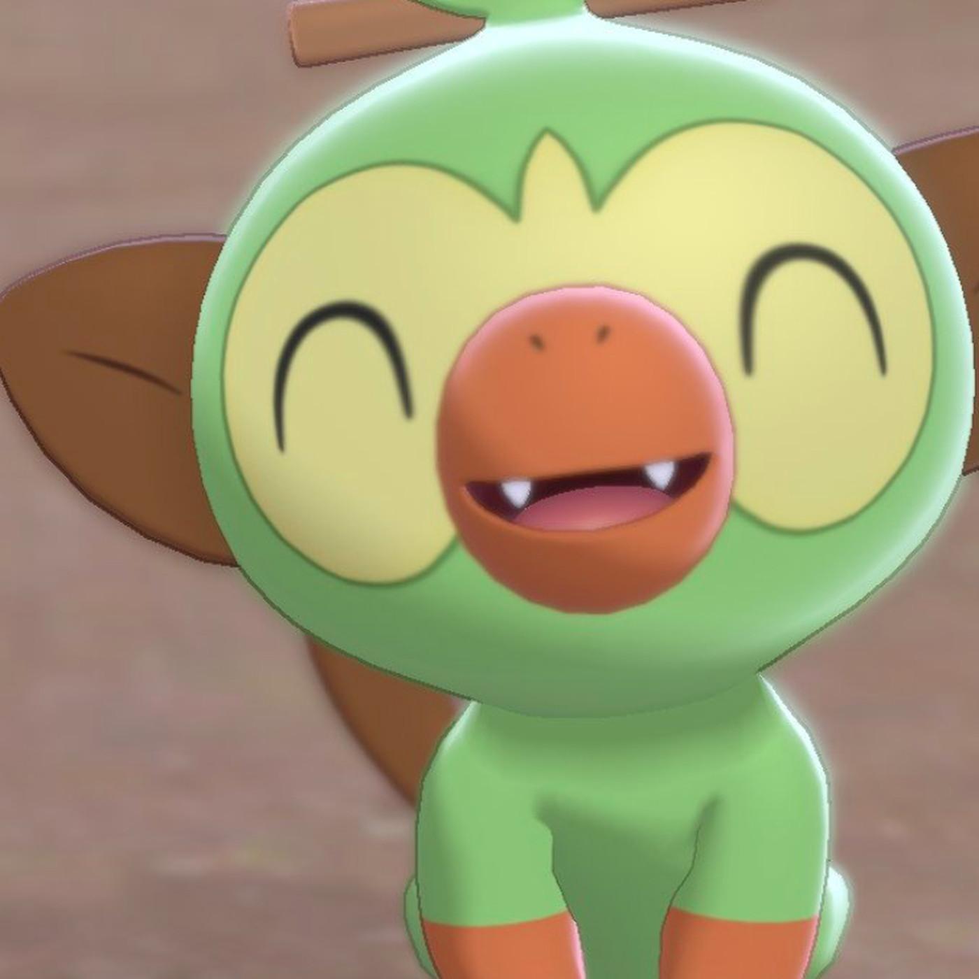Despite blowback, Pokémon Sword and Shield's animations are
