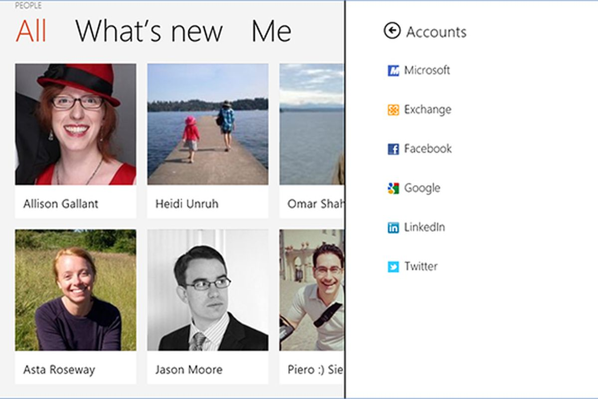 Twitter lanza finalmente una app para windows 8 cioal the.