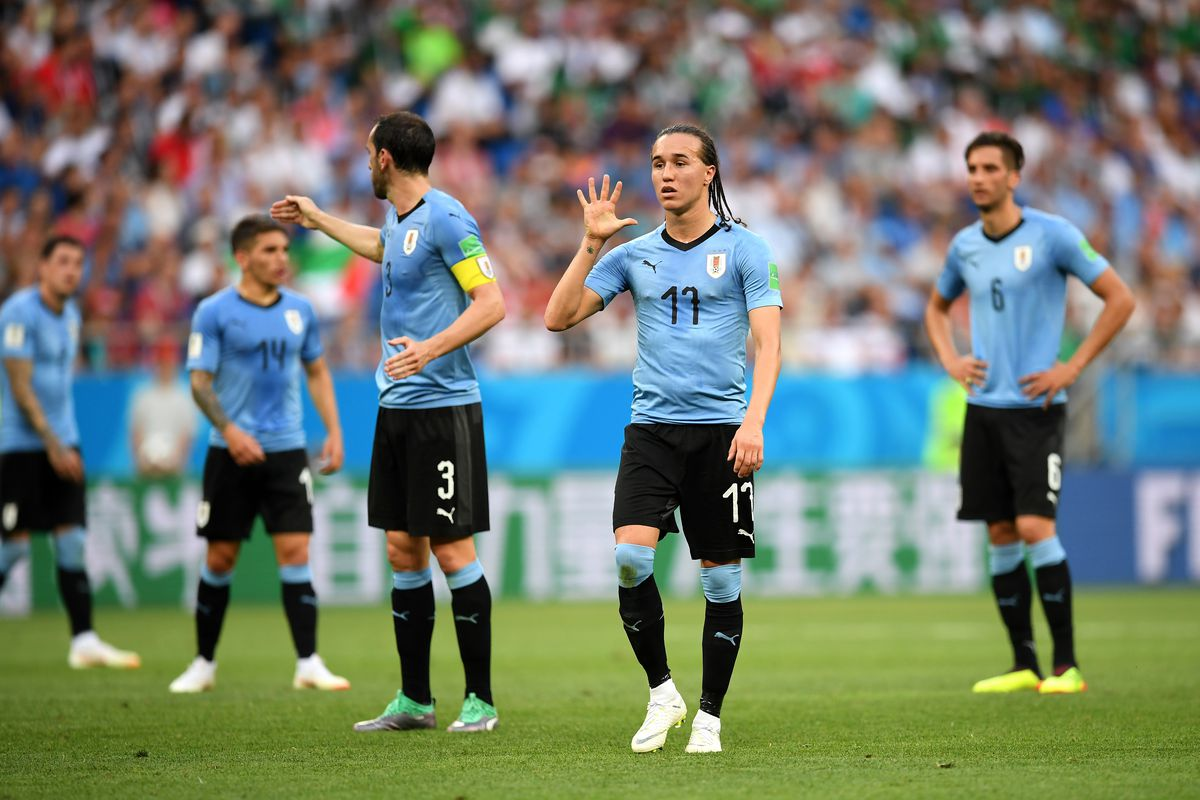 World Cup group stage tiebreakers, from goal differential to