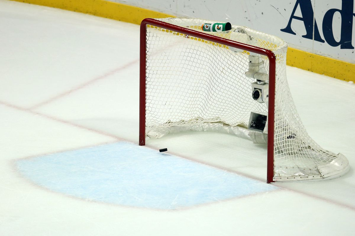 Who will fill the empty crease for the Islanders in October? It may be someone you've never heard of.