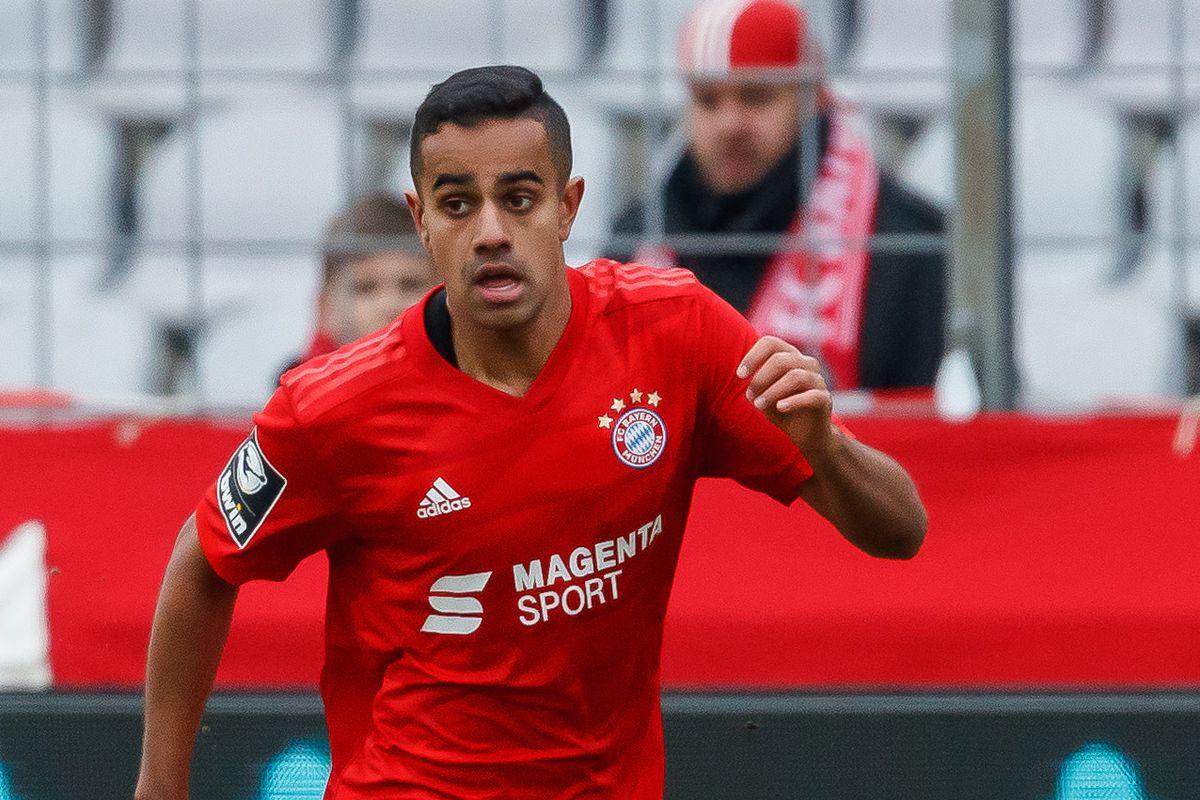 Bayern Muenchen II v 1. FC Magdeburg - 3. Liga