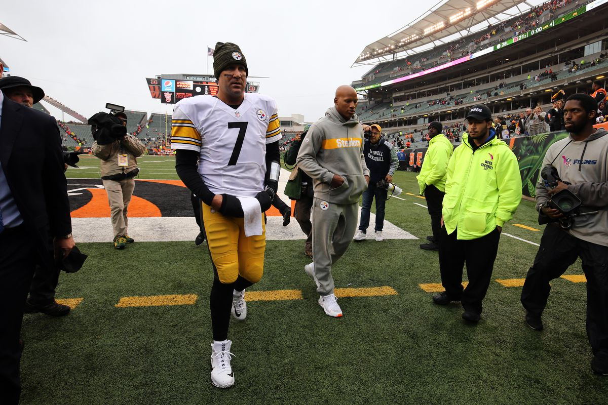 best website 61158 08636 Ryan Shazier still hopes to return regardless what critics ...