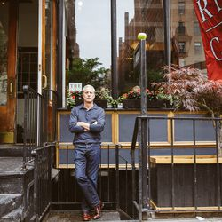 """<a href=""""http://ny.eater.com/archives/2014/06/jimmy_bradley_cancer_red_cat_chef.php"""">Bradley on the Critics, Cancer, and 15 Years in Chelsea</a>"""