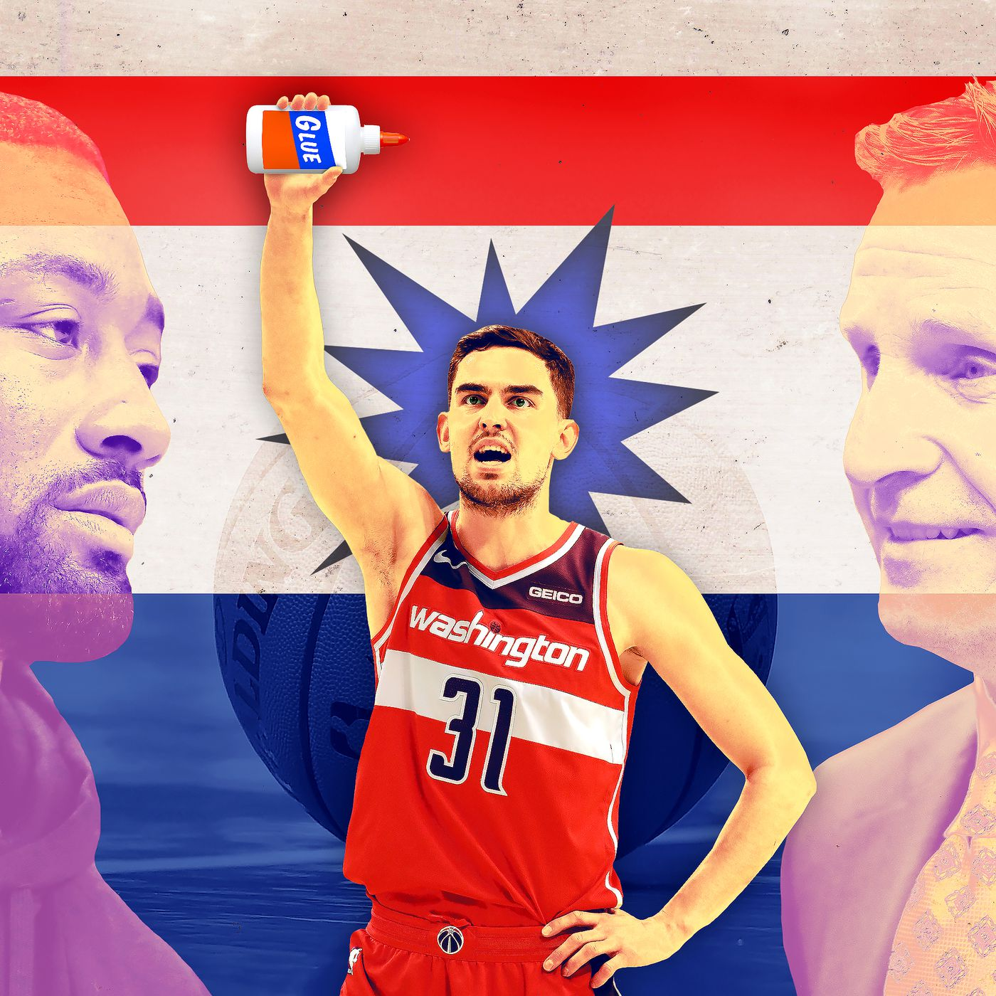 b84baed61af Tomas Satoransky Is Keeping the Wizards Together - The Ringer