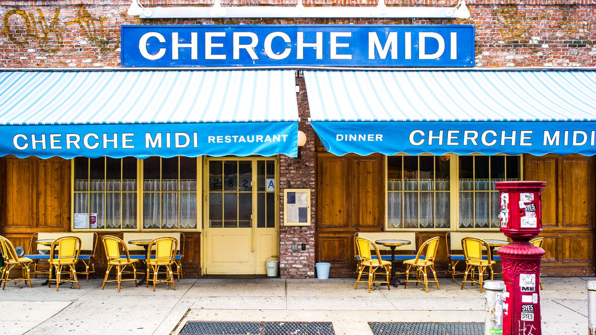Bowery Bistro Cherche Midi Proves Keith McNally Still Owns NYC