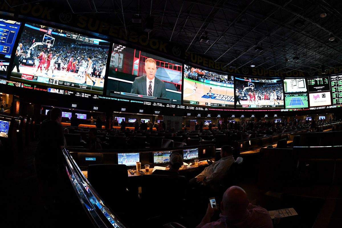 Where to bet on ufc fights in vegas adam silver sports betting