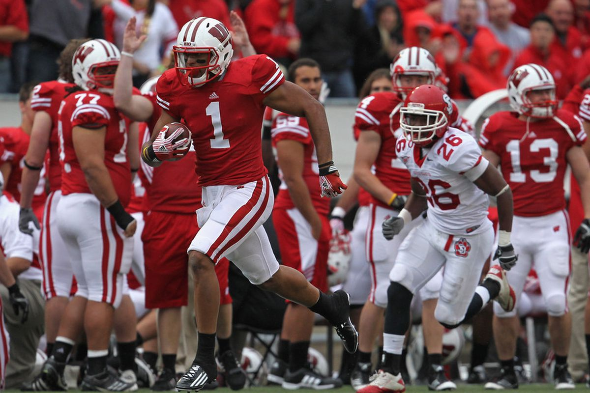 Nick Toon was on fire Saturday, but he has yet to face a challenge like Nebraska.