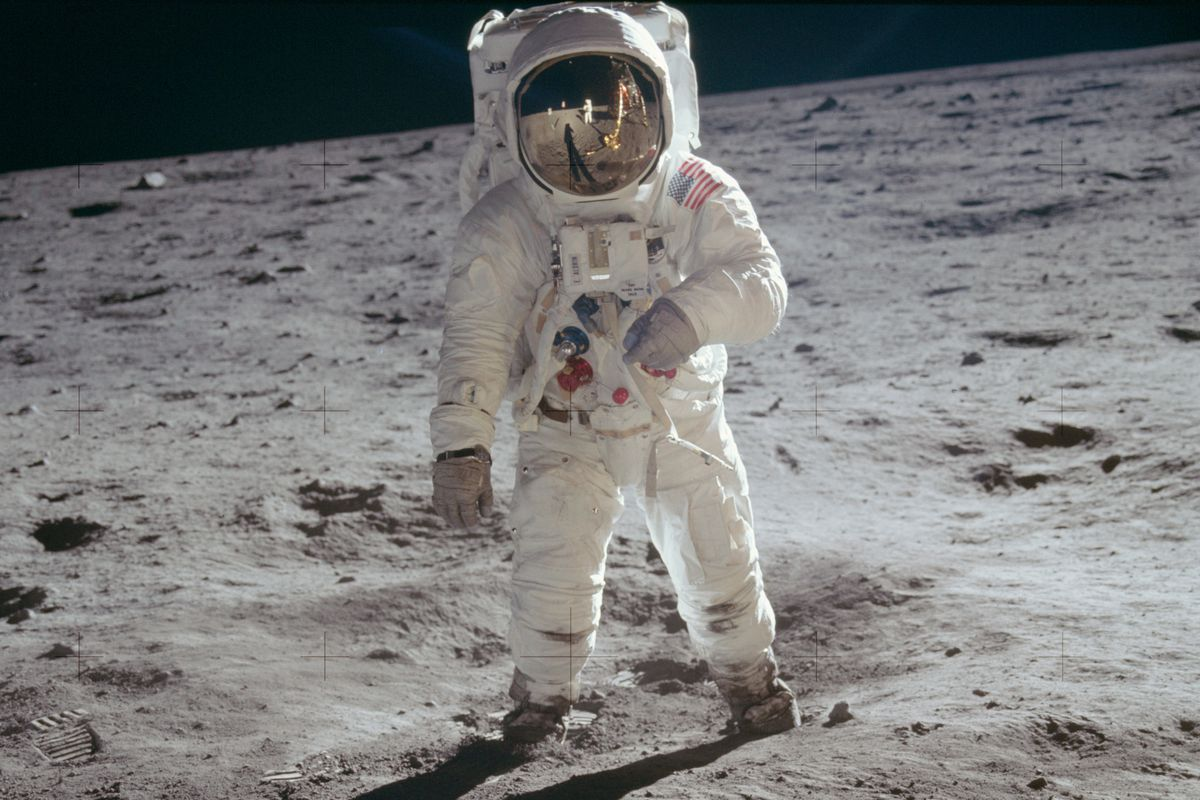 e51f570f Apollo 50-year anniversary: the moon landing's legacy and the future of  lunar exploration