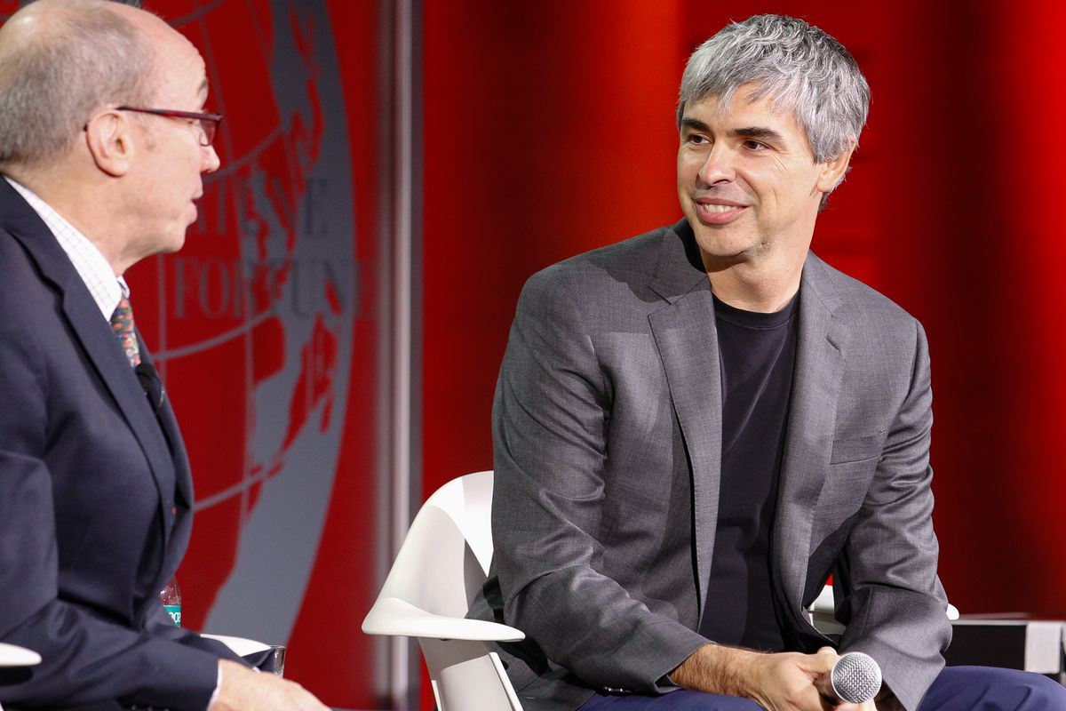 One year later, Alphabet is a tale of two Googles