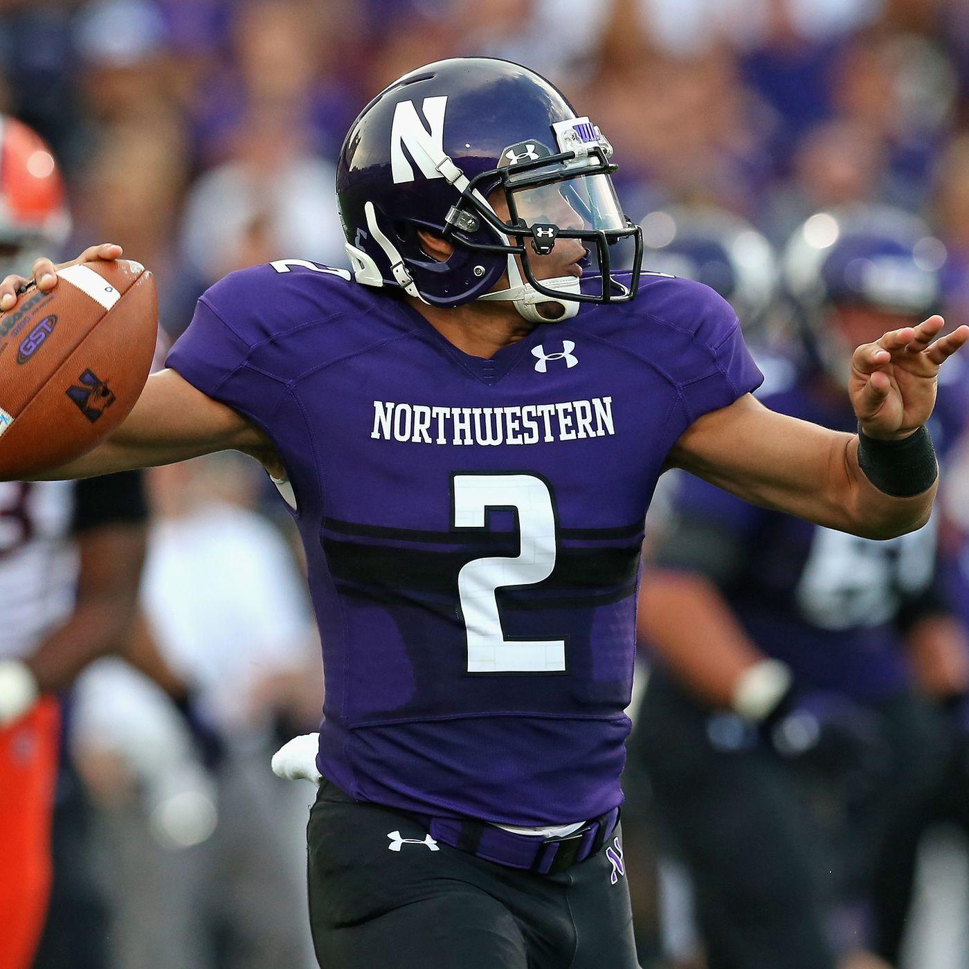 The Northwestern University Football Unionization Fight Explained Vox